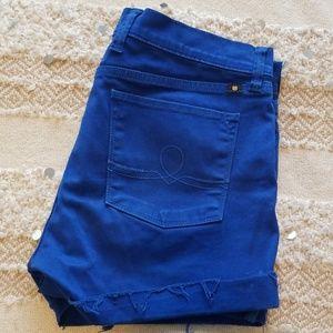 Lucky Brand Shorts - Lucky Brand Shorts - Size 8